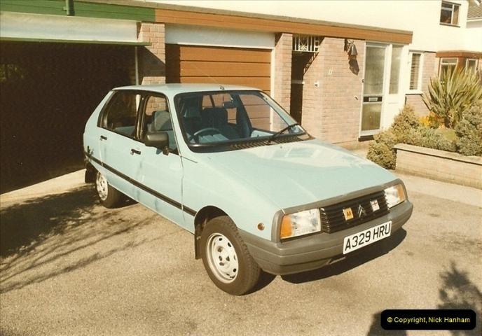 1984-03. Poole, Dorset.301