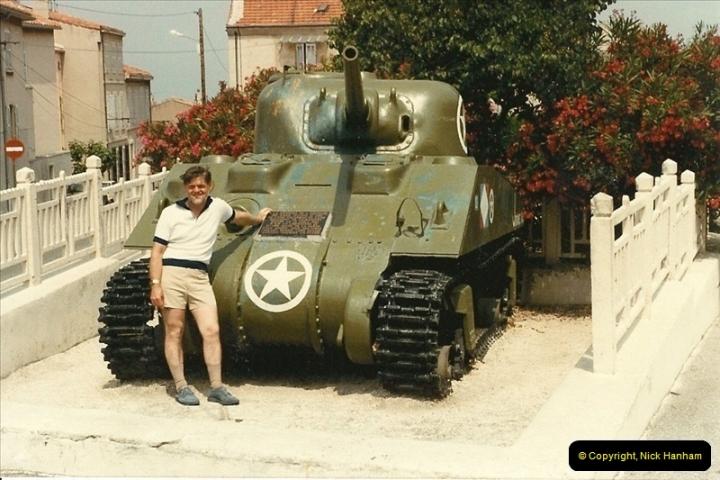 1984-07-14. Marseille, France.302