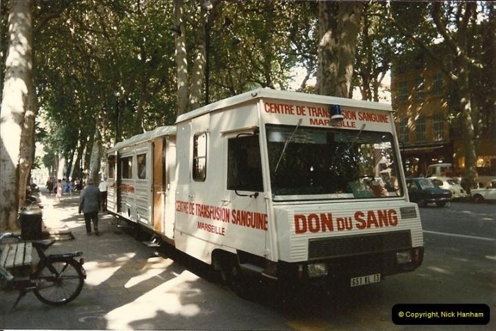 1984 (7) Near Monaco, France309