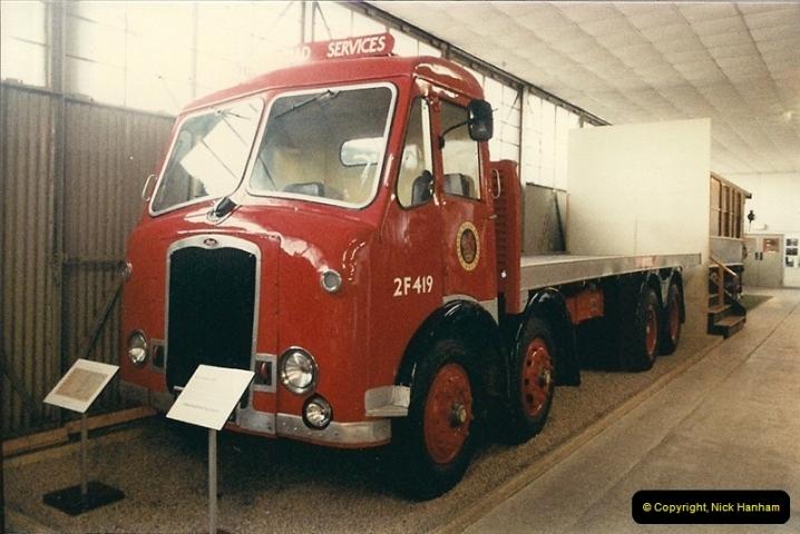 1985 (1) March in Bristol Museum312