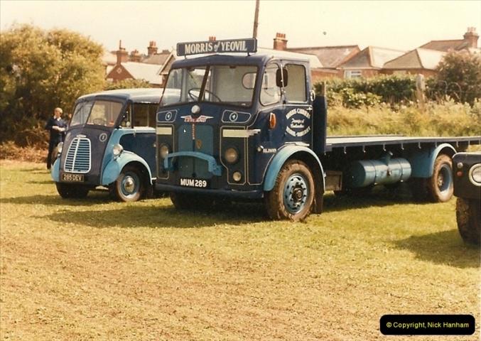 1985 (10) August 11 Swanage, Dorset321
