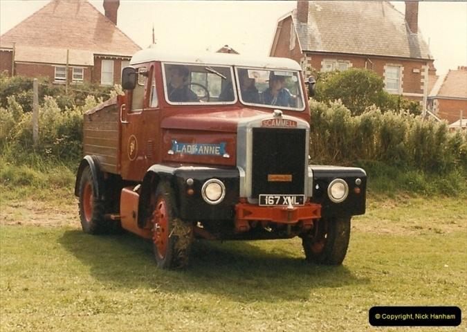 1985 (12) August 11 Swanage, Dorset323