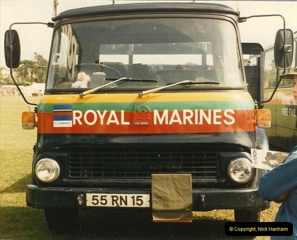 1985 (13) August 11 Swanage, Dorset324