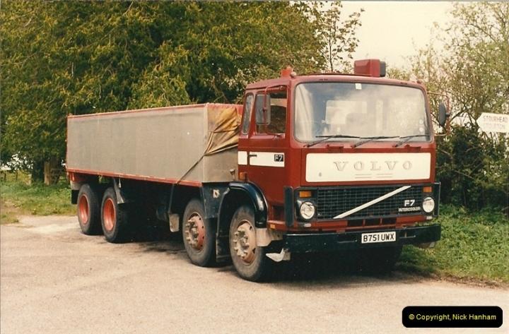 1986-05-18 Stourhead, Somerset.344
