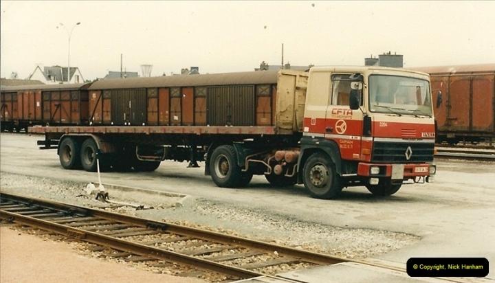 1986-07-07 Morlaix, France.  (1)345