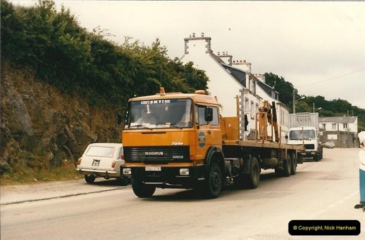 1986-07-07 Morlaix, France.  (2)346