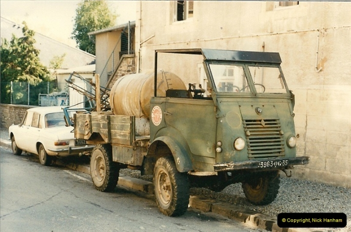 1986-07-07 Morlaix, France.  (3)347