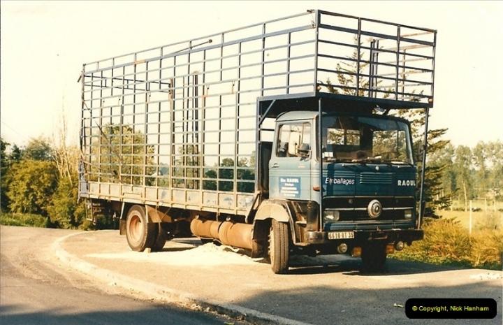 1986-07-07 Morlaix, France.  (4)348