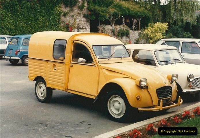 1986-07-10 Roscoff, France.   (1)355