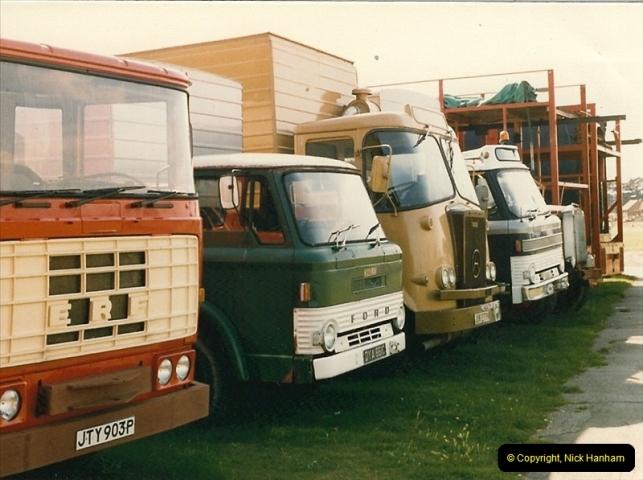 1986-08-08 Kings Park, Bournemouth, Dorset (2)361