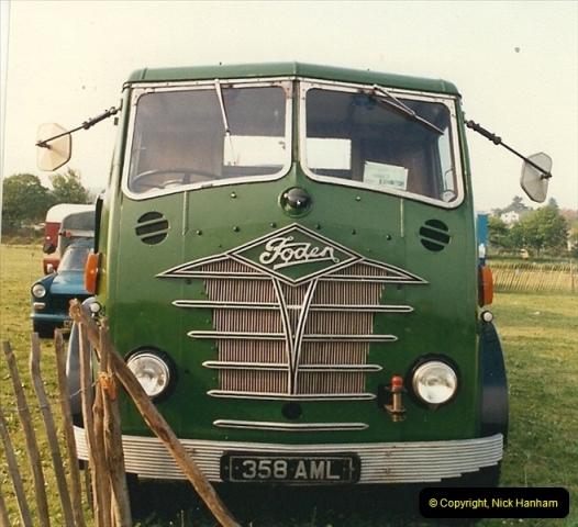 1987-05-24 Swanage, Dorset.  (1)371
