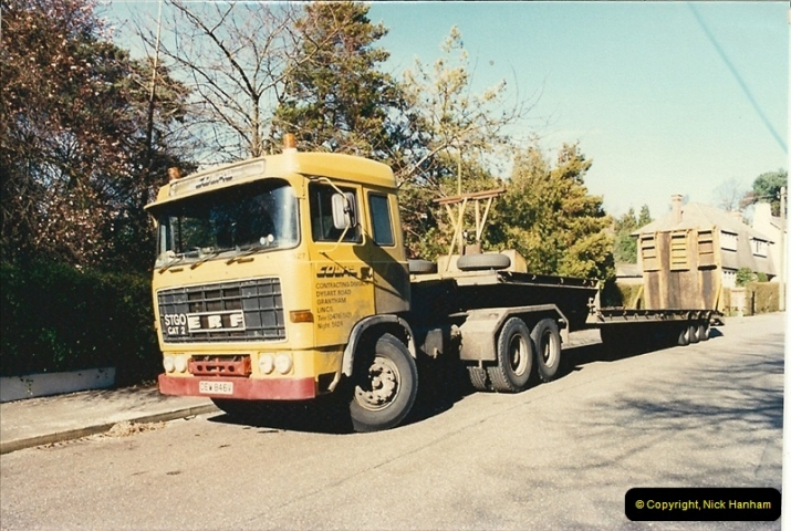 1988-02-16 Branksome, Poole, Dorset.388