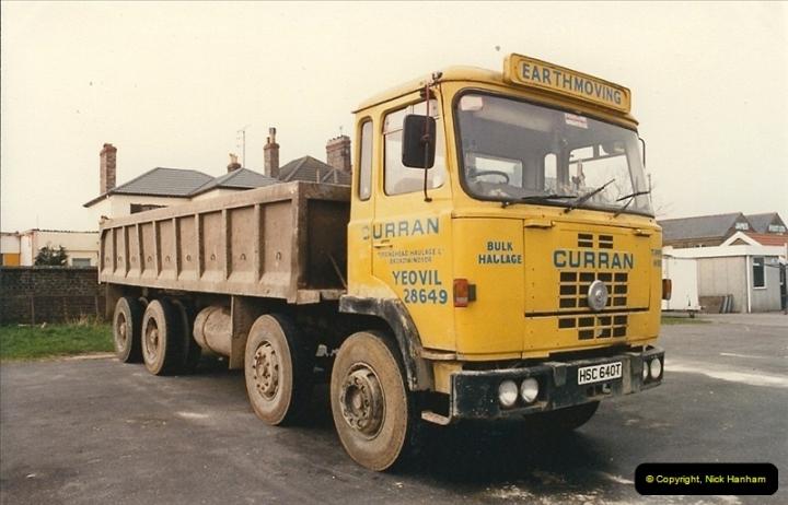 1988-02-21 Dorchester, Dorset.390