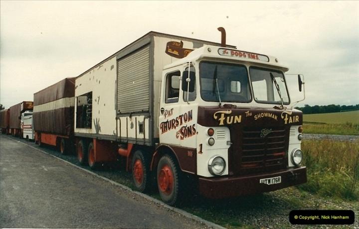 1988-07-07 Seen near Norwich, Norfolk. (1)395
