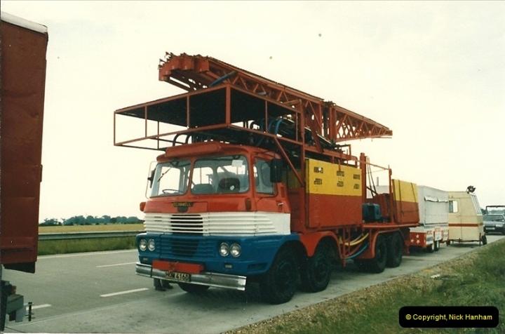 1988-07-07 Seen near Norwich, Norfolk. (2)396