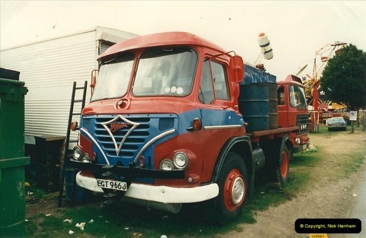 1988-08-13 Kings Park, Bournemouth, Dorset. (3)406