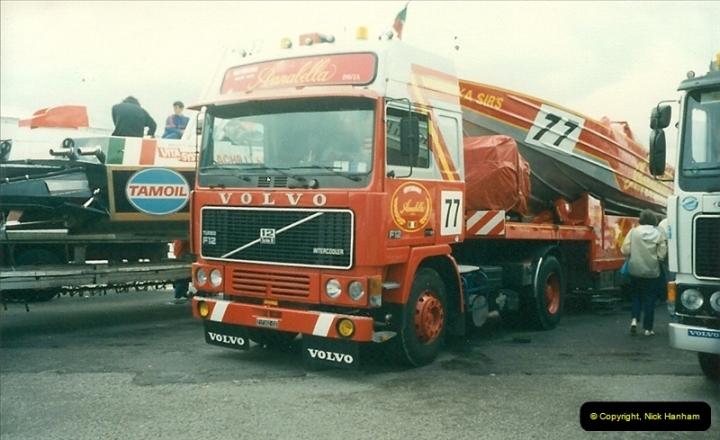1988-08-20 Poole, Dorset.  (1)407