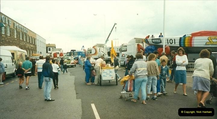 1988-08-20 Poole, Dorset.  (5)411