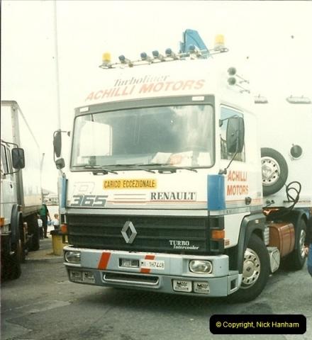 1988-08-20 Poole, Dorset.  (6)412