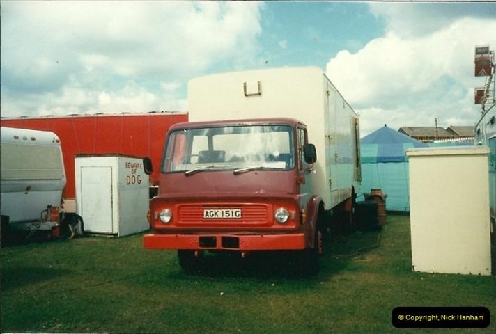 1988-08-20 Poole, Dorset.  (7)413