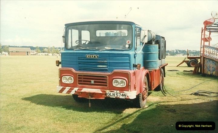 1988-08-20 Poole, Dorset.  (9)415