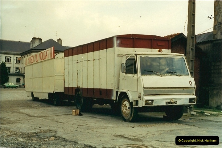 1988-10-26 Morlaix, France. (2)422