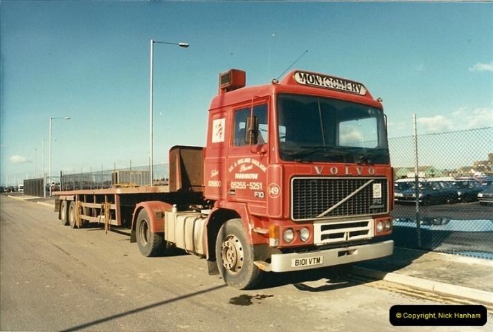 1989-02-20 Poole Quay, Poole, Dorset.428