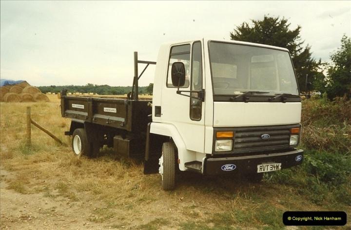 1989-05-16 Warminster, Wiltshire.  (1)436