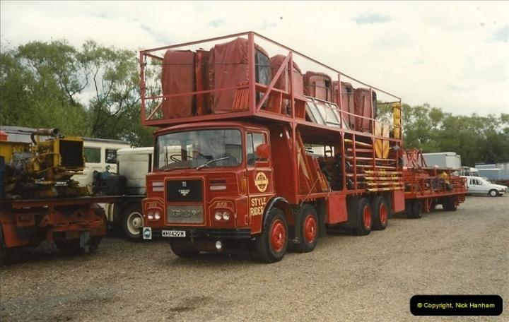 1989-09-03 Hoddesdon, Hertfordshire.  (10)449