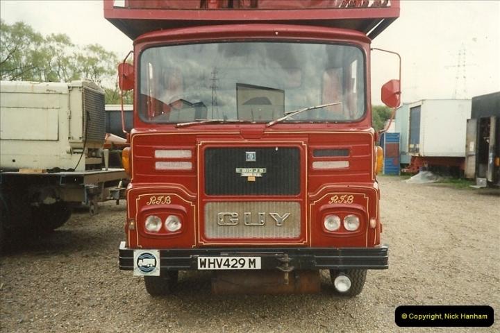 1989-09-03 Hoddesdon, Hertfordshire.  (11)450
