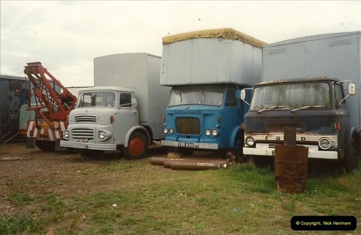 1989-09-03 Hoddesdon, Hertfordshire.  (13)452