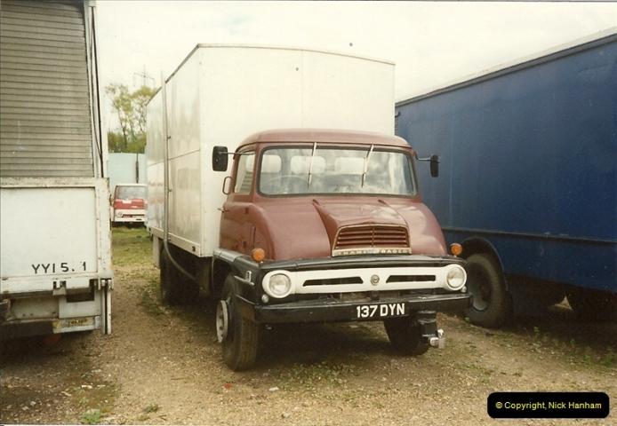 1989-09-03 Hoddesdon, Hertfordshire.  (1)440