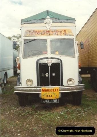 1989-09-03 Hoddesdon, Hertfordshire.  (16)455