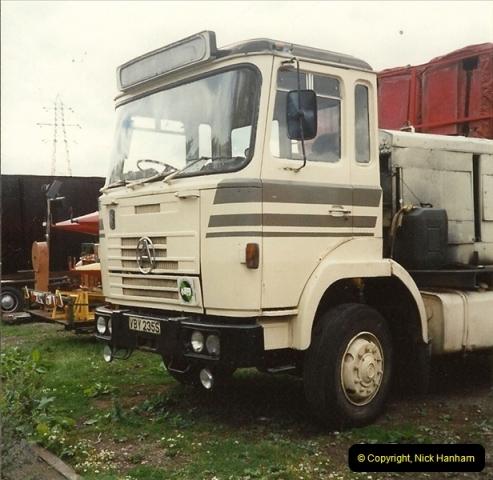 1989-09-03 Hoddesdon, Hertfordshire.  (18)457