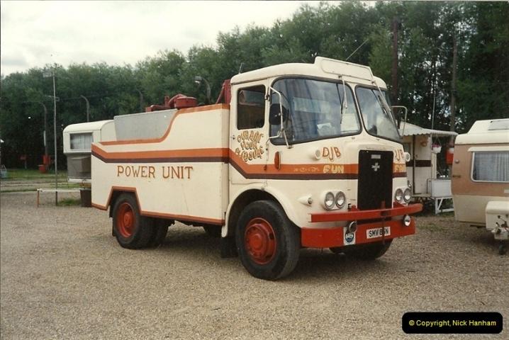 1989-09-03 Hoddesdon, Hertfordshire.  (19)458