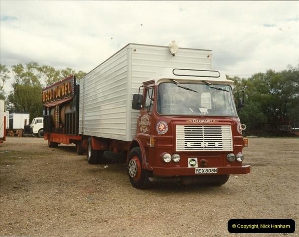 1989-09-03 Hoddesdon, Hertfordshire.  (3)442