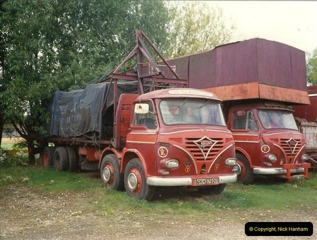 1989-09-03 Hoddesdon, Hertfordshire.  (4)443
