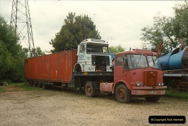 1989-09-03 Hoddesdon, Hertfordshire.  (5)444