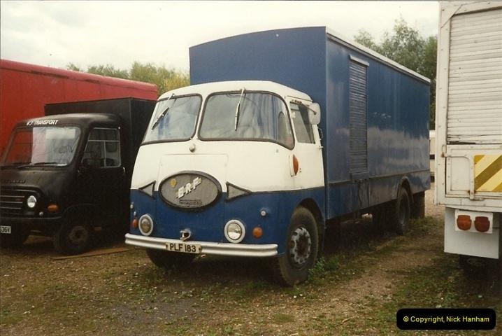 1989-09-03 Hoddesdon, Hertfordshire.  (6)445
