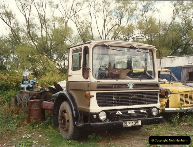 1989-09-03 Hoddesdon, Hertfordshire.  (8)447