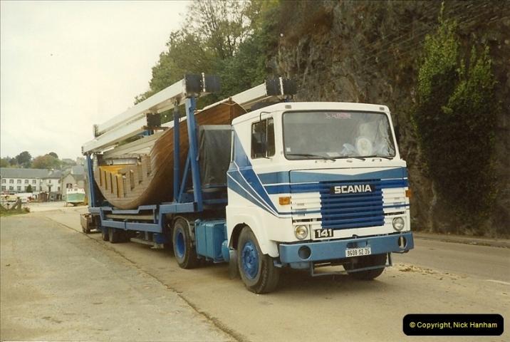 1989-10-10 Morlaix, France.  (5)463