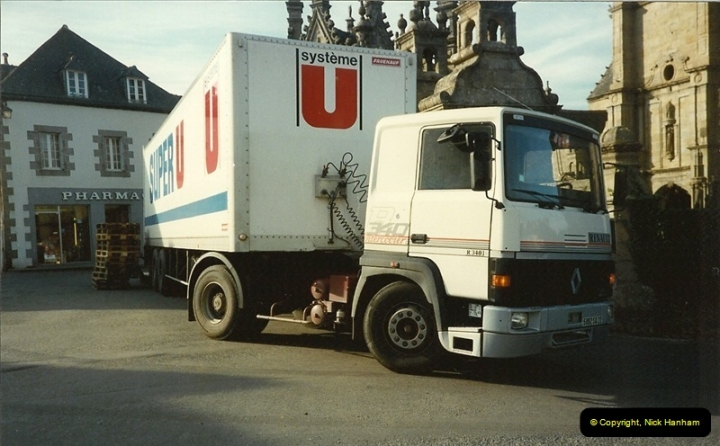 1989-10-10 Morlaix, France.  (6)464