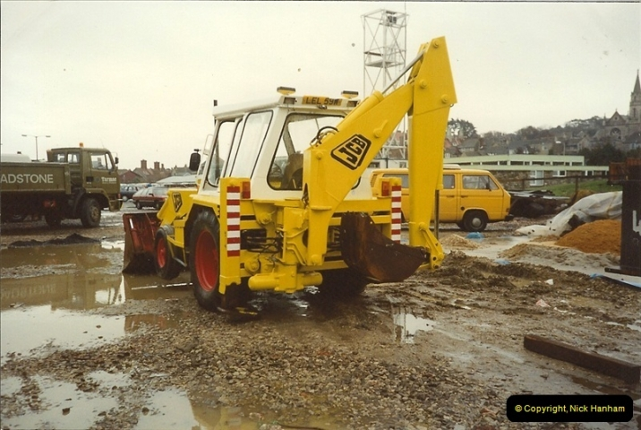 1990-02-09 Swanage, Dorset.  (3)470