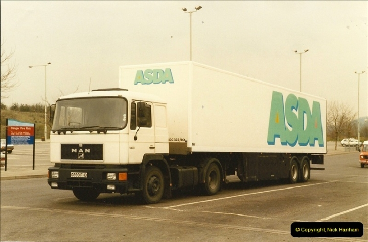 1991-03-24 Michaelwood Services M5.  (5)499