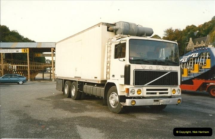 1991-11-01 Morlaix, France.  (2)504