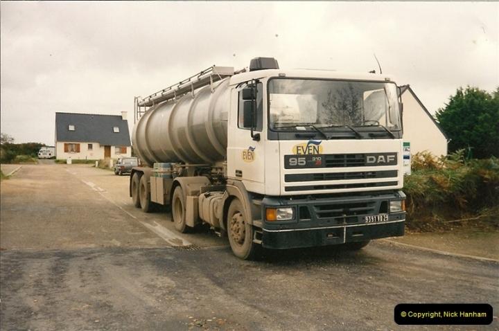 1991-11-02 Locquenole, Morlaix, France.  (3)508
