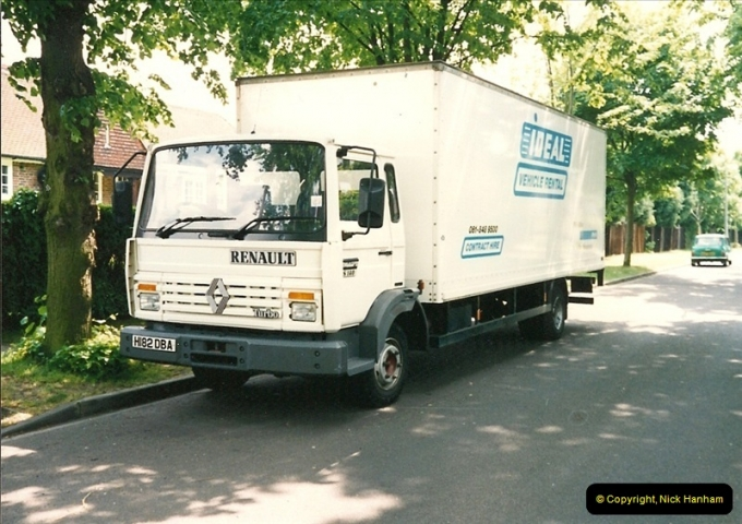 1992-05-23 Teddington, Middlesex.512