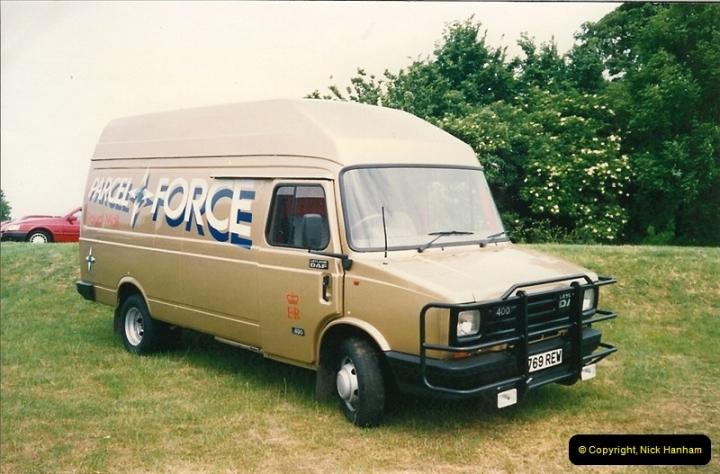 1992-05-28 Milton Keynes, Buckinghamshire.  Post Office Exhibition.  (2)514