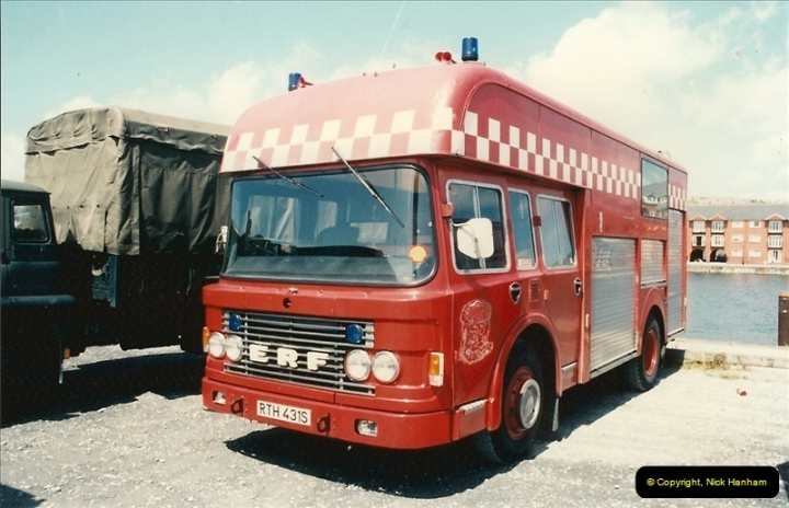 1992-07-19 Swansea, South Wales.  (3)530