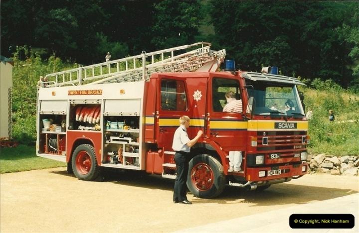 1992-07-19 Swansea, South Wales.  (4)531
